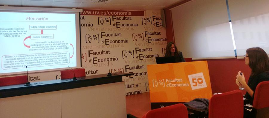 XVI Congreso de Investigadores en Economía Social y Cooperativa