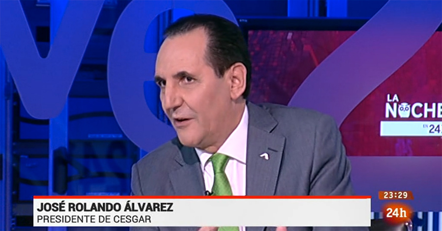 José Rolando Ávarez