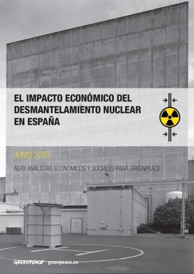 El impacto económico del desmantelamiento nuclear en España