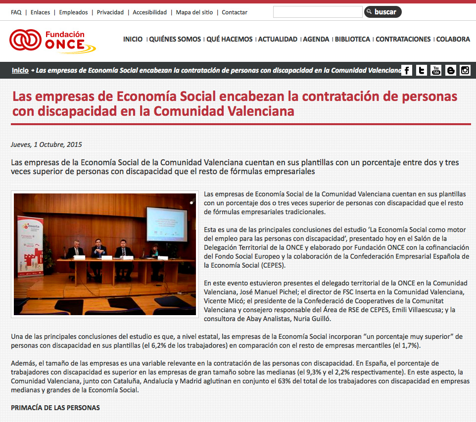 http://www.fundaciononce.es